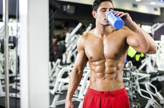 catabolismo corporal. Productos de KiffeMyBody para recuperar tras el entrenamiento
