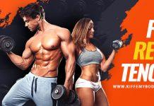 Ganar fuerza muscular y resistencia