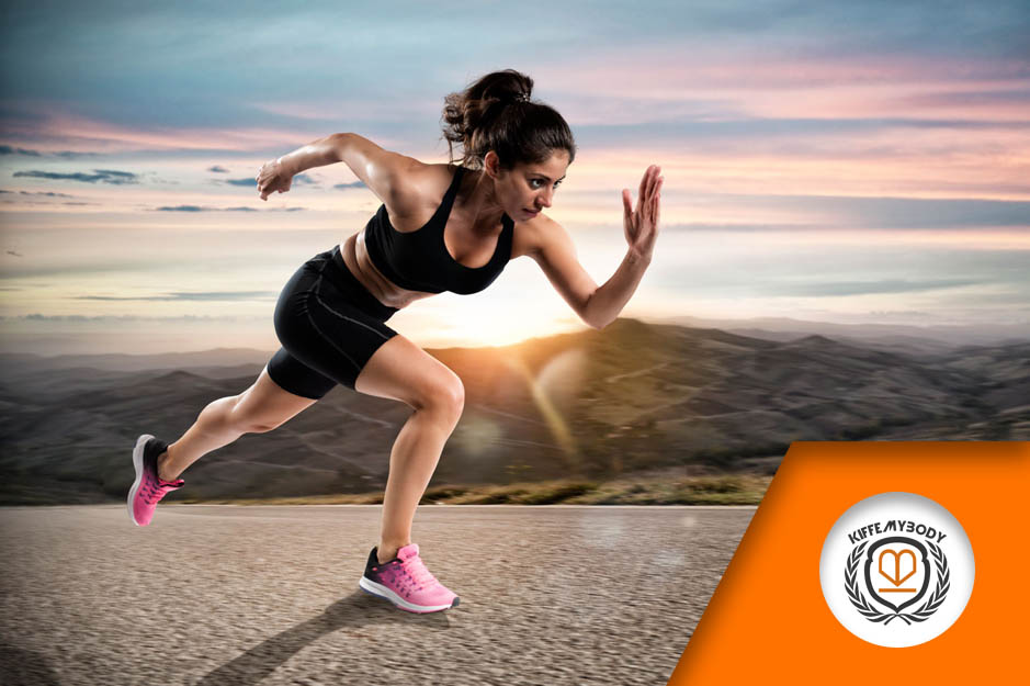 Catabolismo muscular en mujeres